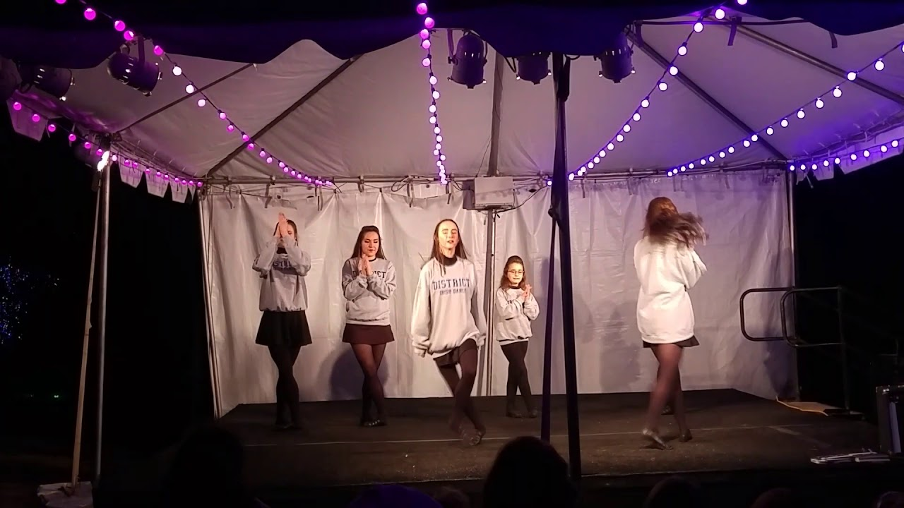 District Irish Dance Academy - National ZooLights ...