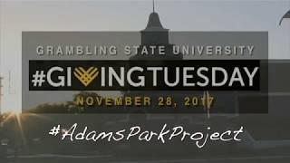 AdamsParkProject