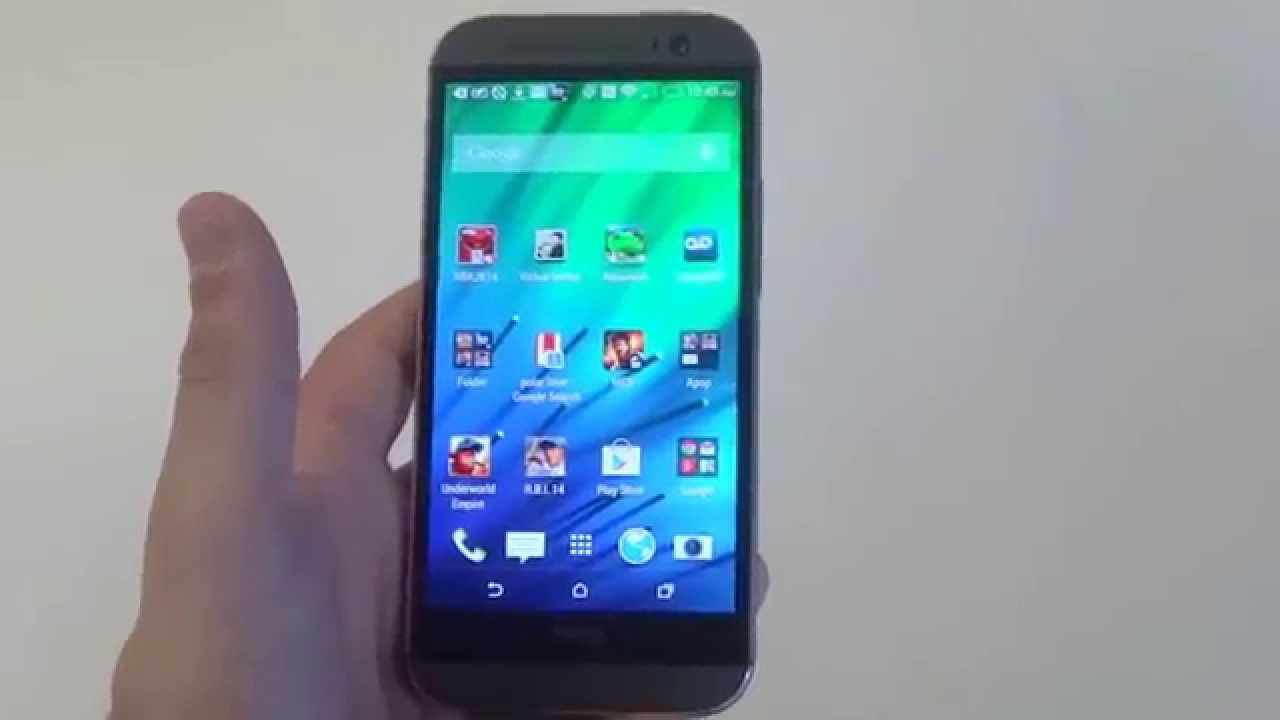 Htc One M8: How To Delete Internet Browsing History  Fliptroniks