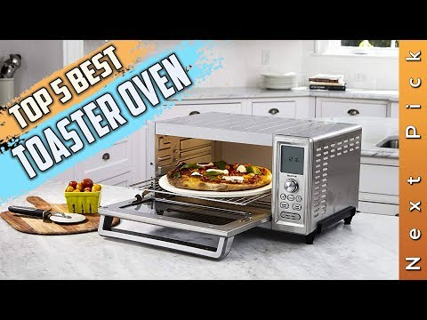 top-5-best-toaster-oven-review-in-2020