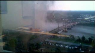 Springfield Ma Tornado June 1, 2011