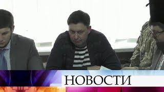 Правозащитники отмечают значительное ограничение свободы СМИ на Украине в 2018 году.