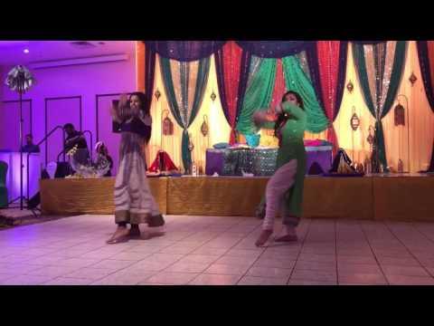 Dhoom Taana & Second Hand Jawani Dance