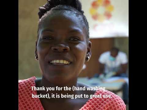 CARE Haiti COVID-19 Response