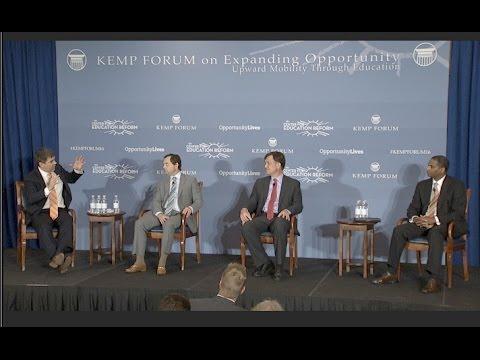North Carolina Kemp Forum on Expanding Opportunity