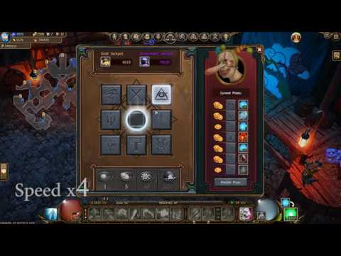 Drakensang online: мicнelle | Gambling 6k gold for lvl 55