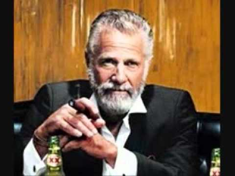 dos equis commercial