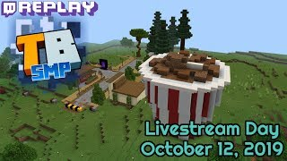 Kentucky Fried Nonsense - Truly Bedrock Stream Day Replay! - Saturday October 12, 2019