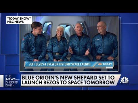 Jeff-Bezos-prepares-for-space-launch-tomorrow
