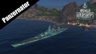 Warships Wednesday! 5-23-2018