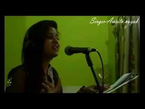 Sun Sahiba Sun | Ram Teri Ganga Maili | Voice Cover By Amrita Nayak