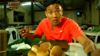 Biyahe ni Drew: Drew Arellano goes food-tripping in Laguna