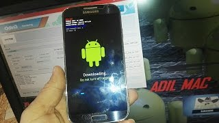 samsung Galaxy S4 i9500 FIX bootloop 4 files firmware android 5.0.1