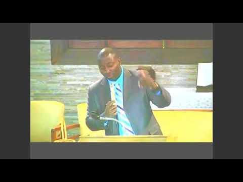 Pastor   KIRK WATSON  Poderoso Caballero