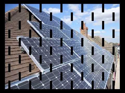 Solar Service Company Boulevard Ca Solar Panel Installations