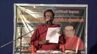 Puspha Kainkaryam at Srirangam