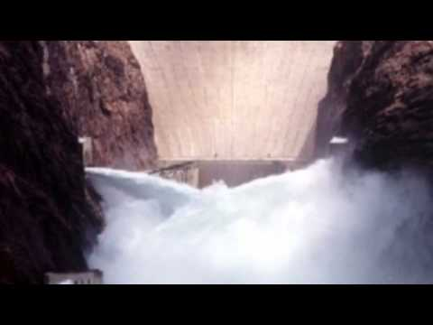 How hydroelectric plants work and top 5 reasons why it's the best
