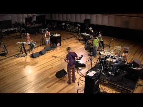 Jupiter Rising - Go! (Live)