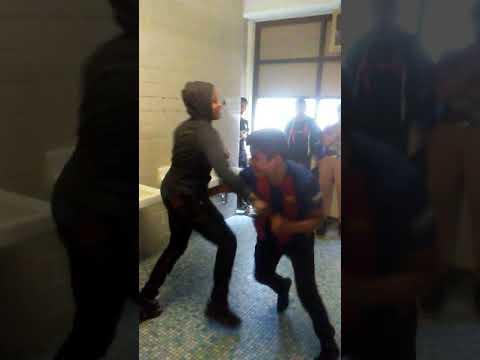 Overton High School fight compilation pt.3