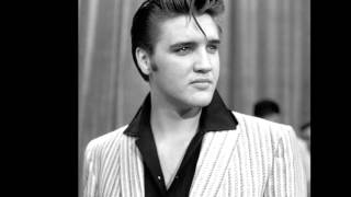 Elvis Presley // Fame and Fortune // Takes 2,4,5 & Master