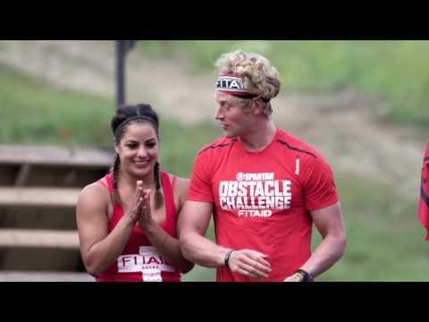 Spartan Obstacle Challenge | Episode 1 | Multi Rig