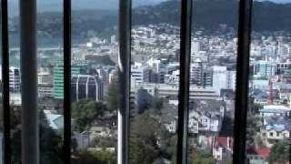 Kelburn campus tour - Victoria University of Wellington