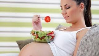 Питание при подготовке к беременности