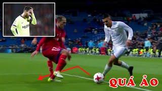 10 Kỹ Thuật Khó Nhất Trong Bóng Đá - Messi, Ronaldo Cũng Chịu Thua