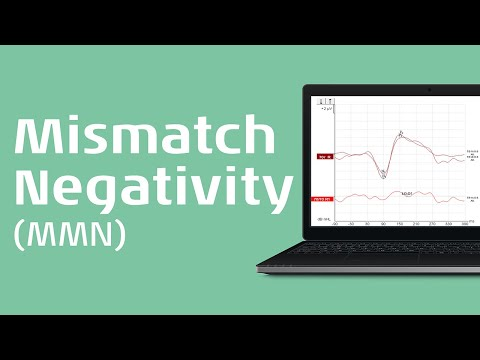 Mismatch Negativity (MMN) and its Clinical Applications