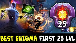 BEST Enigma spammer TI Black Holes — FIRST 25 level