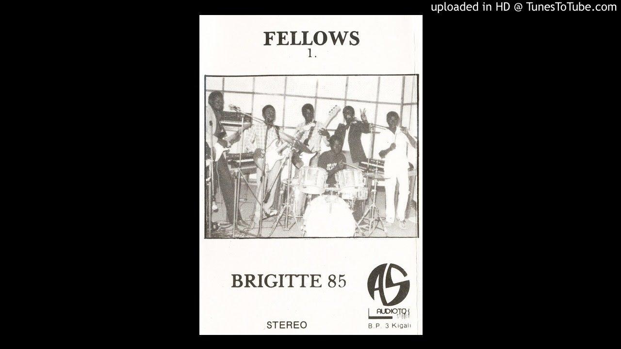 Download Orchestre Les Fellows (Rwanda): Brigitte 85💃🏿🔥🎶🔊🎸 (1985: Vintage Soukous)💃🏿