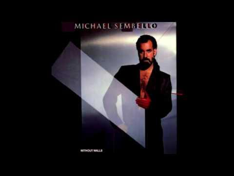 Michael Sembello ~ Without Walls (1986) - (WestCoast/AOR) - FullAlbum