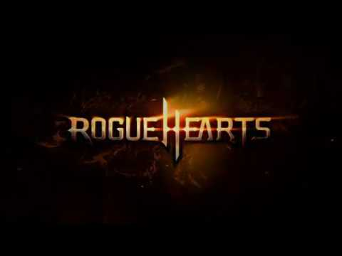 Rogue Hearts Trailer Movie