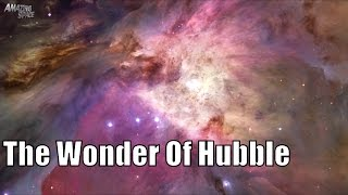 Wonders Of Hubble : Some amazing images from Nasa / ESA Hubble Space Telescope