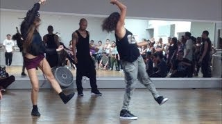 taylor knight stevie dore french montana freaks gil duldulao choreography