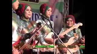 """NASIDA RIA """"KEADILAN"""" NasidaRia Semarang Live Show Dermasandi Tegal"""