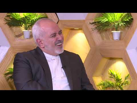 Raisina 2019 | In Conversation | Mohammad Javad Zarif and Sunjoy Joshi