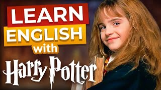 Learn English With Harry Potter - Wingardium Leviosa