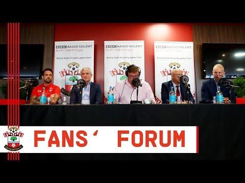 Southampton FC Fans' Forum