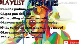 Top hits lagu barat terbaik era 90 2000 an