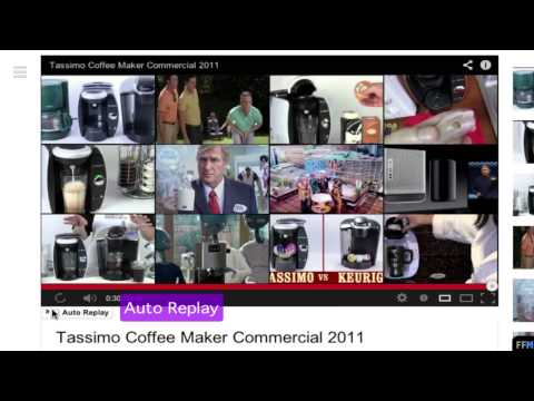 Auto Replay YouTube Videos With Chrome Free (Mac)