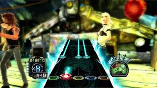 Guitar Hero 3 Slow Ride Expert 100% FC (221898)