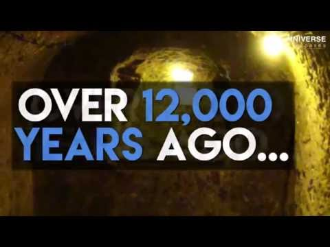 Ancient Europeans Built Underground Tunnels 12,000 Years Ago! | Universe Explorers