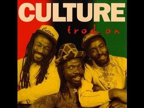 COUNT OSSIE AND THE MYSTIC REVELATION/CULTURE (TROD ON) - NO SIN