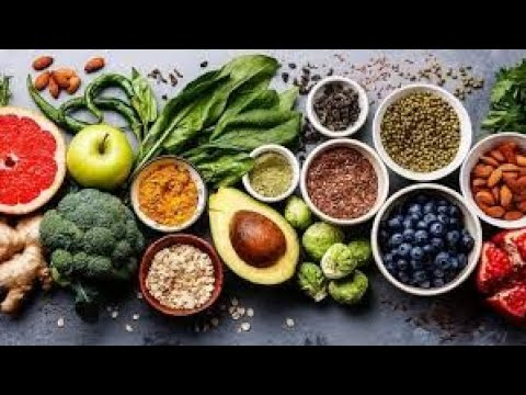 What eating 110 grams of fiber looks like in a day+ foods to build immunity and prevent disease