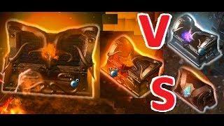 Drakensang online - 100 Key Legendary Chest Vs Normal 5 / 25 Key Chests