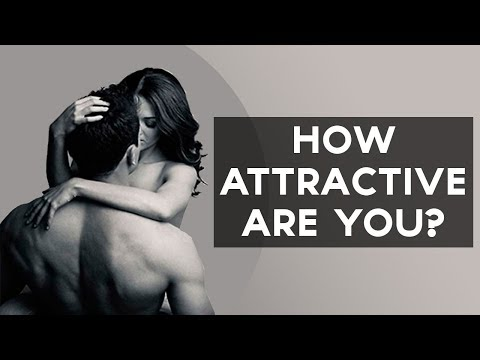 How Attractive Are You? | Fun Tests