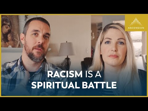 Healing Racial Injustice in the Body of Christ