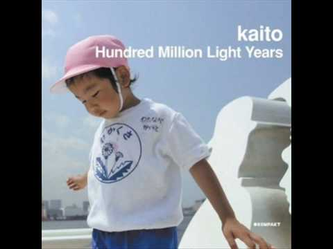 KaitO - Nobody Could Be Alone
