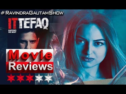 Unbiased Movie Review Of ITTEFAQ |...